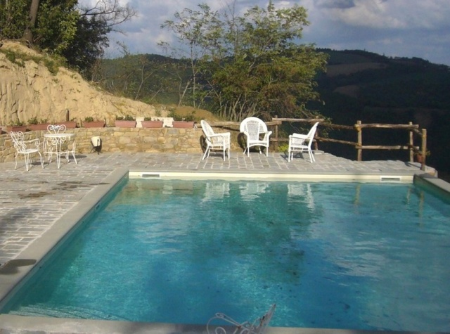 Bed And Breakfast Le Marche 1a