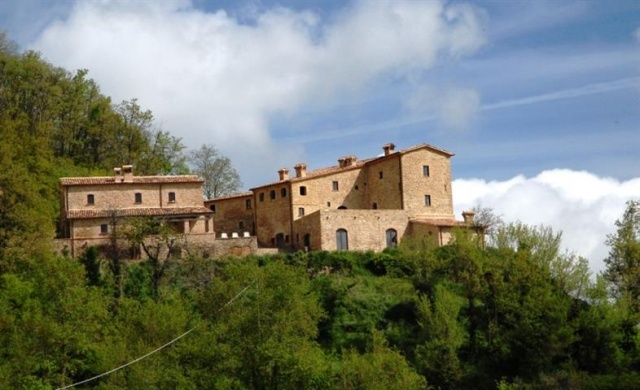 Bed And Breakfast Le Marche 3