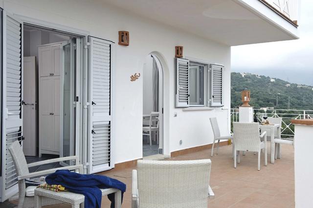Calabrie Cilento Vakantieappartement Direct Aan Zee 34