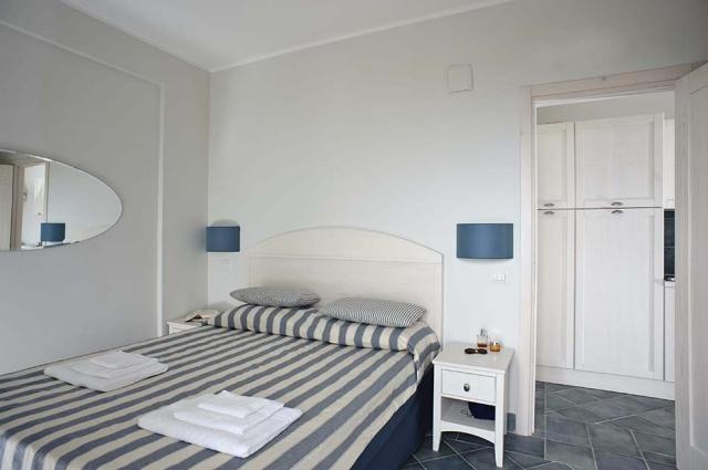 Calabrie Cilento Vakantieappartement Direct Aan Zee 40