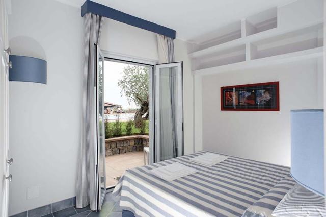 Calabrie Cilento Vakantieappartement Direct Aan Zee 70