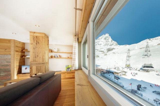 Cervina Luxe Appartement Aan Skipiste 21