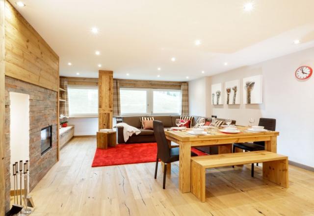 Cervina Luxe Appartement Aan Skipiste 22