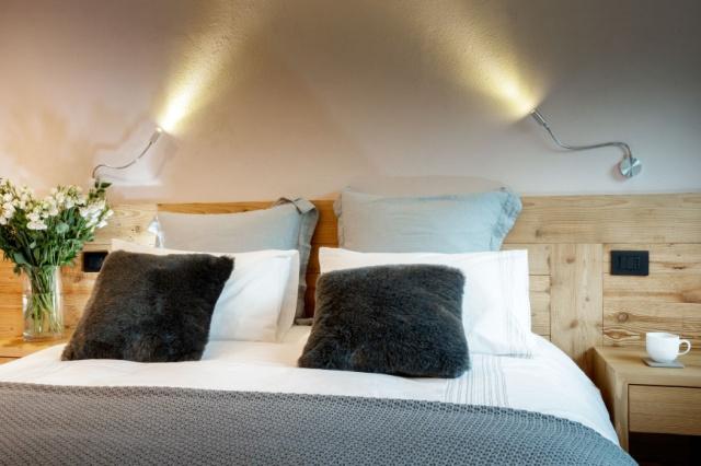 Cervina Luxe Appartement Aan Skipiste 42