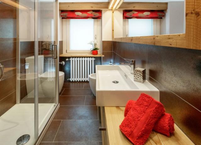 Cervina Luxe Appartement Aan Skipiste 45