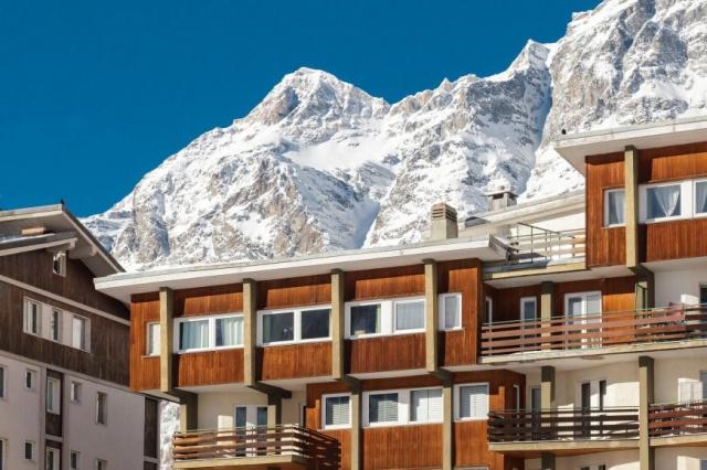 Cervina Luxe Appartement Aan Skipiste 7
