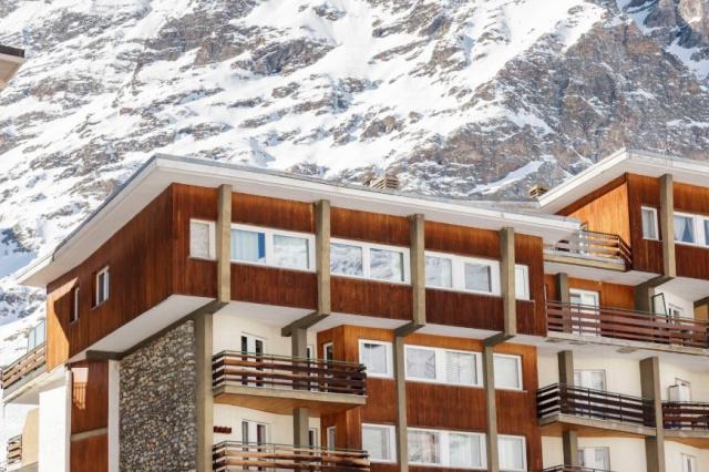 Cervina Luxe Appartement Aan Skipiste 8