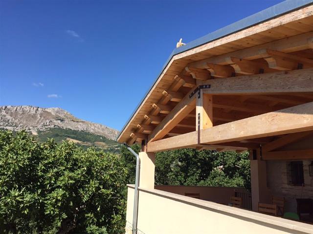 Huis Met Zwembad In Abruzzo 10