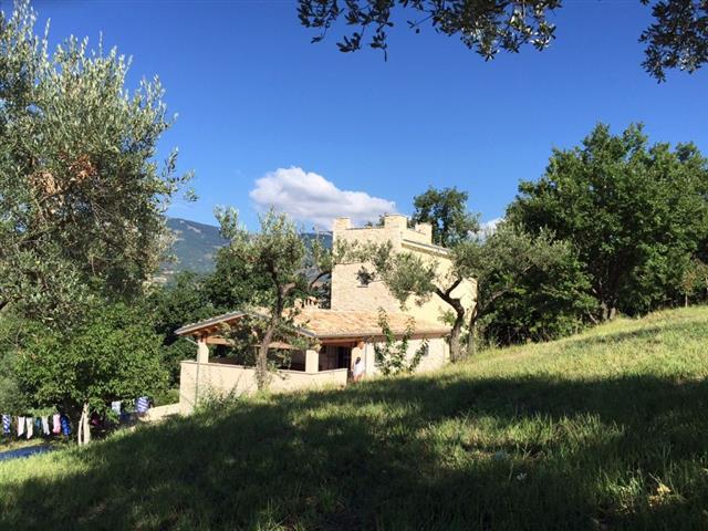 Huis Met Zwembad In Abruzzo 9