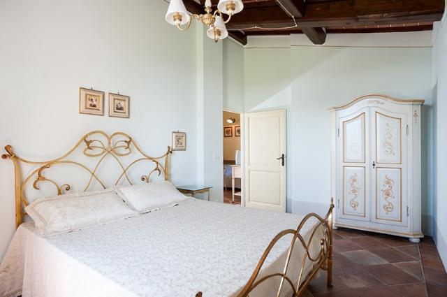 Landgoed Toscane Zwembad Appartement TOV0200B 14
