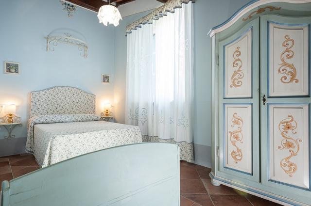 Landgoed Toscane Zwembad Appartement TOV0200B 15