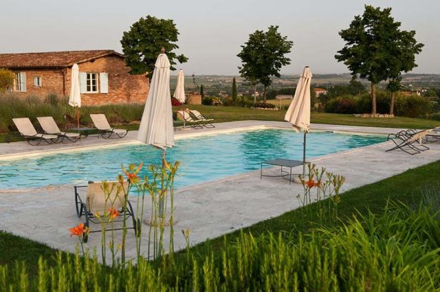 Landgoed Toscane Zwembad Appartement TOV0200B 5