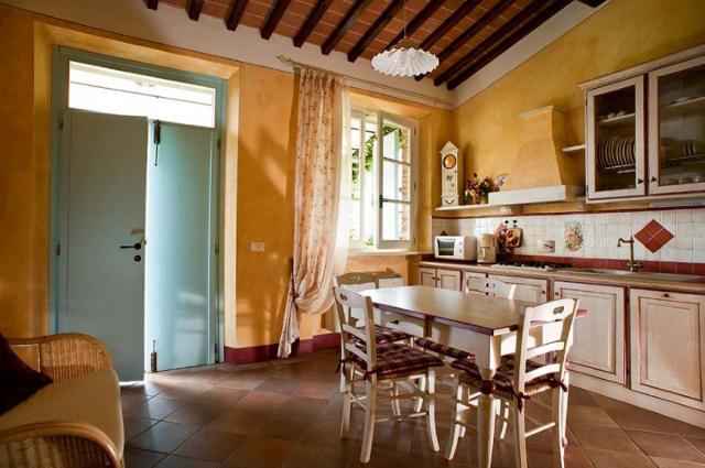 Landgoed Toscane Zwembad Appartement TOV0200D 10