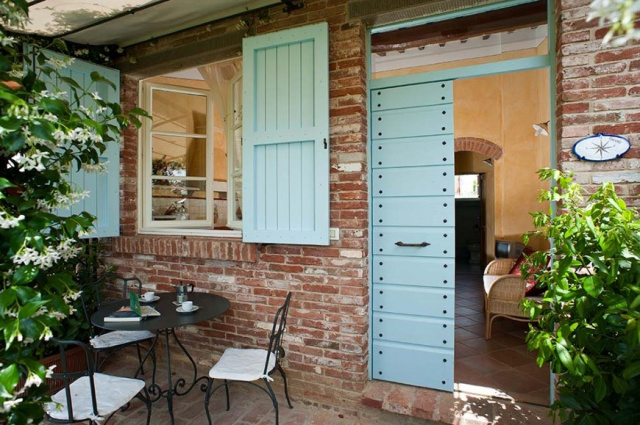 Landgoed Toscane Zwembad Appartement TOV0200D 8