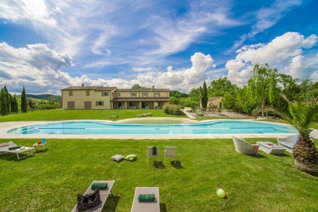 Le Marche Luxe Villa Zwembad 30m 1
