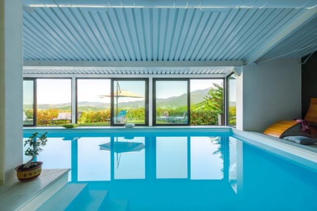 Le Marche Vakantievilla Zwembad Luxe 2