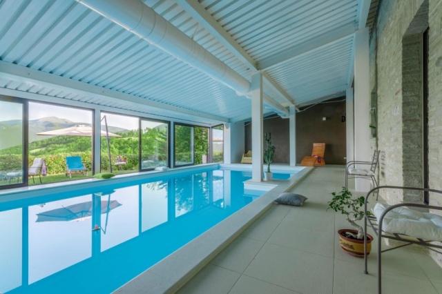 Le Marche Vakantievilla Zwembad Luxe 3