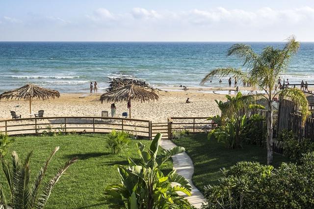 Luxe Appartement Aan Zee Sicilie 1