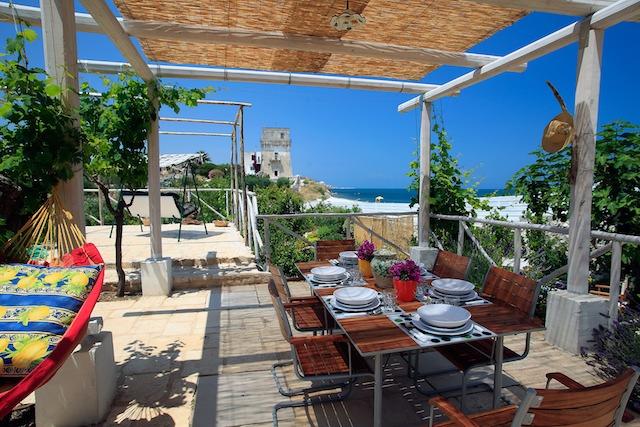 Luxe Trullo Aan Zee In Puglia 15