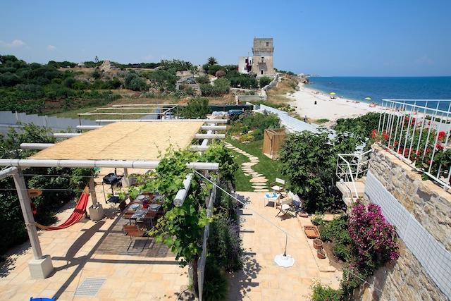 Luxe Trullo Aan Zee In Puglia 17