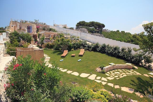 Luxe Trullo Aan Zee In Puglia 18