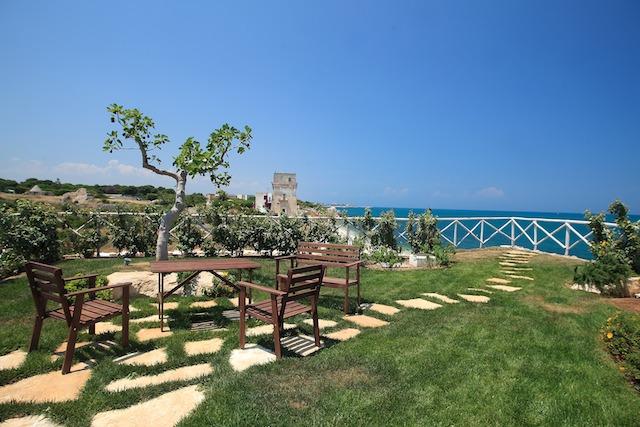 Luxe Trullo Aan Zee In Puglia 19