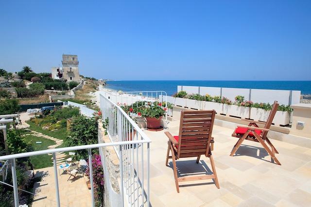 Luxe Trullo Aan Zee In Puglia 2