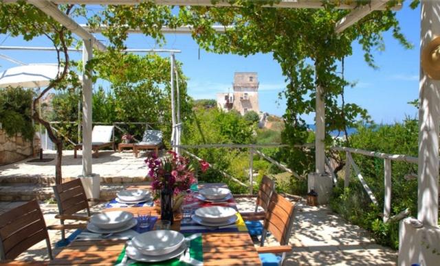 Luxe Trullo Aan Zee In Puglia 30