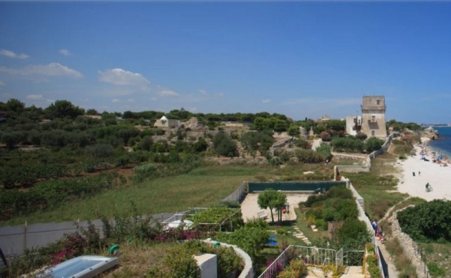 Luxe Trullo Aan Zee In Puglia 36