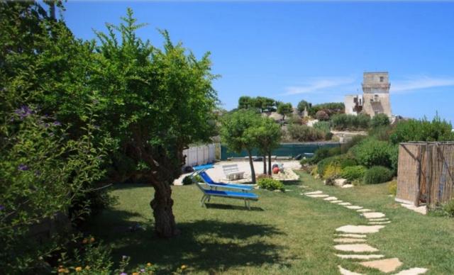 Luxe Trullo Aan Zee In Puglia 37