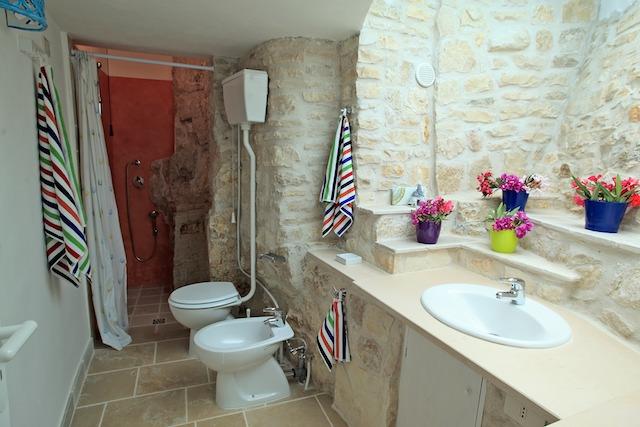 Luxe Trullo Aan Zee In Puglia 6