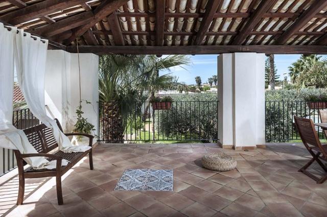 Marsala Sicilie Vakantiewoning Direct Aan Zee Met Zwembad 101