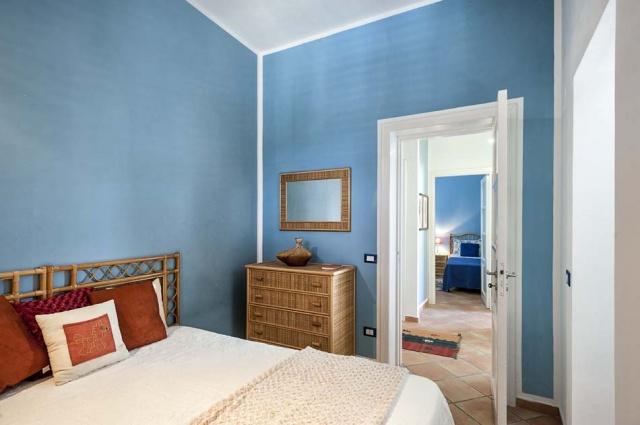 Marsala Sicilie Vakantiewoning Direct Aan Zee Met Zwembad 26