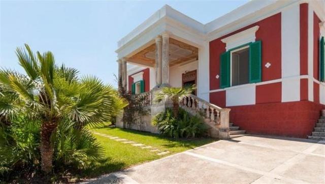 Monopoli Villa Puglia 4
