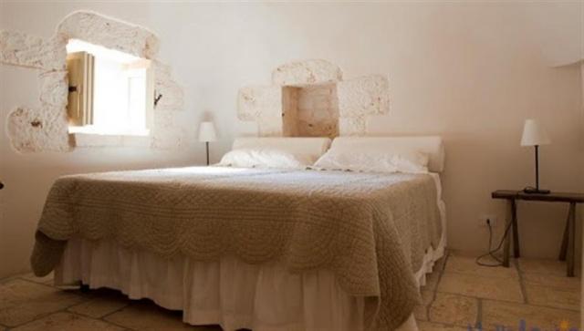 Originele Trullo Voor 8p Met Pool In Puglia 23