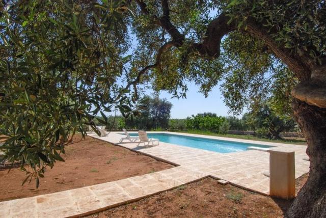 PV0540 Masseria Met Zwembad 18