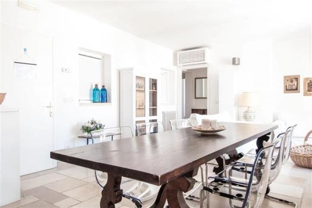 Penthouse Appartement Voor 6p Monopoli Puglia 22