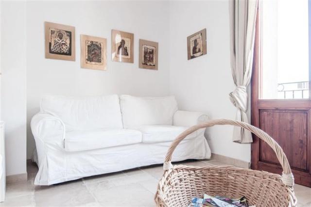 Penthouse Appartement Voor 6p Monopoli Puglia 24