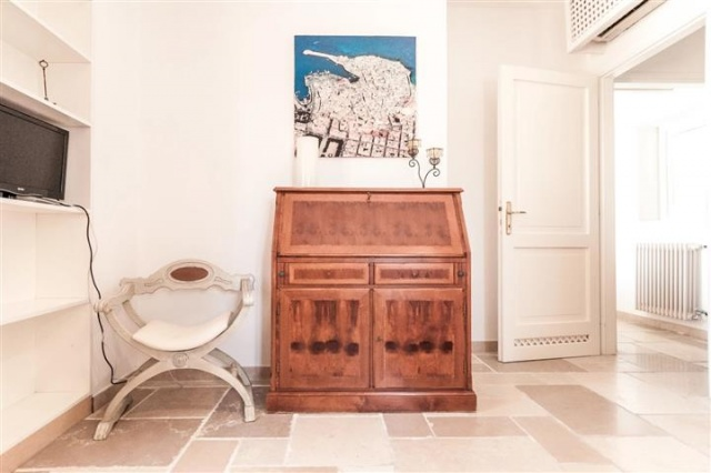 Penthouse Appartement Voor 6p Monopoli Puglia 38