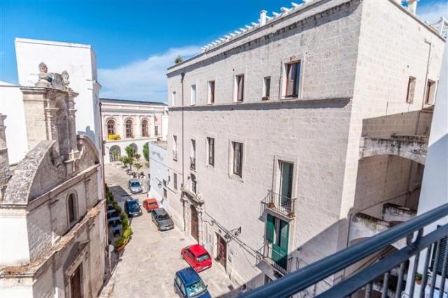 Penthouse Appartement Voor 6p Monopoli Puglia 40