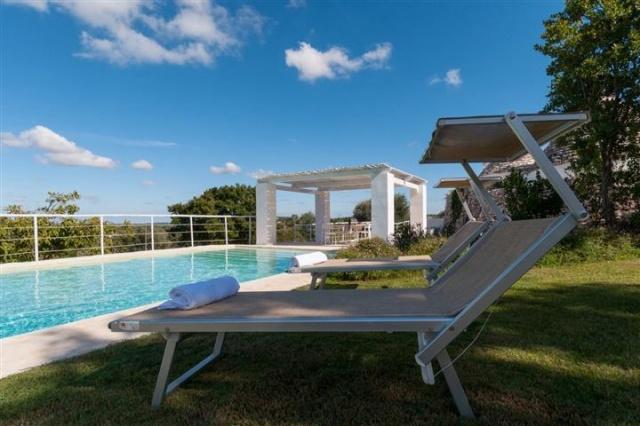Prachtige Luxe Trullo Met Pool Vlakbij Ostuni In Puglia 1c