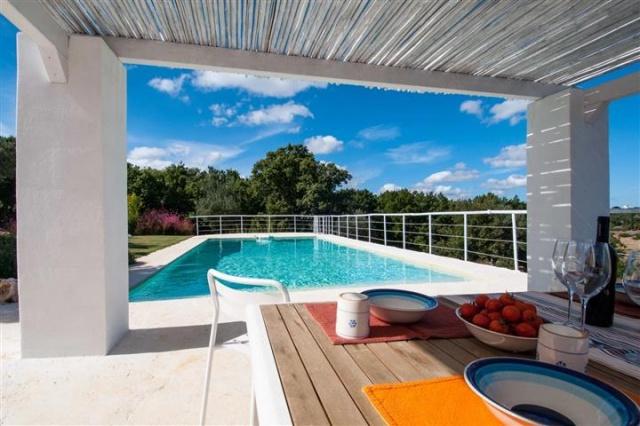 Prachtige Luxe Trullo Met Pool Vlakbij Ostuni In Puglia 2b