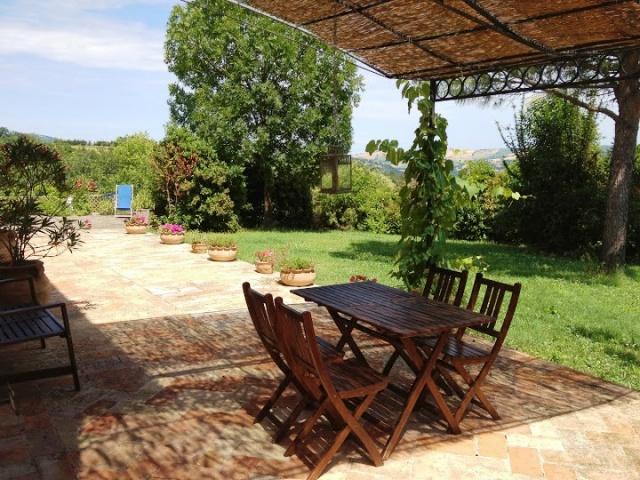 Prive Villa Vlakbij San Severino Le Marche 29