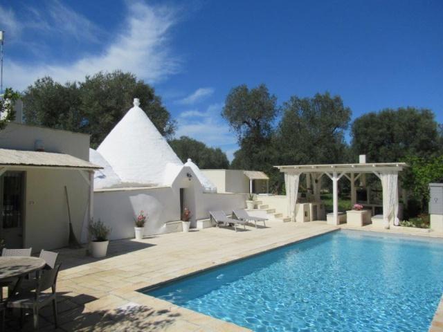 Puglia Vakanties Trullo Met Zwembad Brindisi 7 Tot 9 Personen 24Puglia Vakanties Trullo Met Zwembad Brindisi 7 Tot