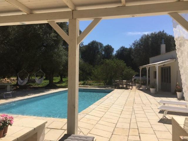 Puglia Vakanties Trullo Met Zwembad Brindisi 7 Tot 9 Personen 76