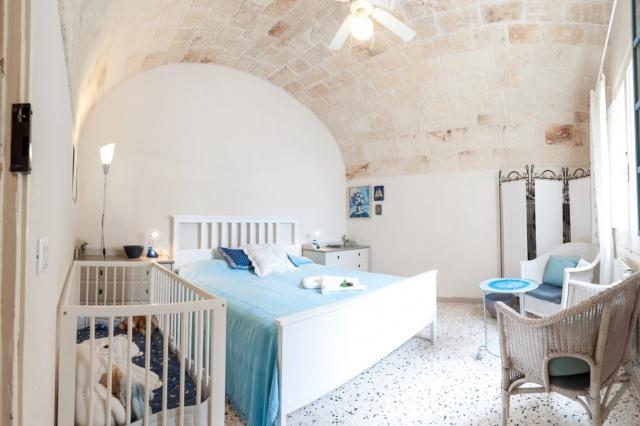 Puglia Vakantiehuis Aan Zee Bij Monopoli 17