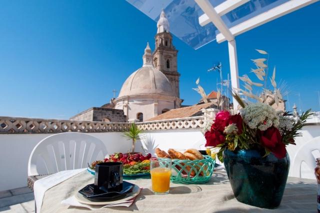 Puglia Vakantiehuis Aan Zee Bij Monopoli 3