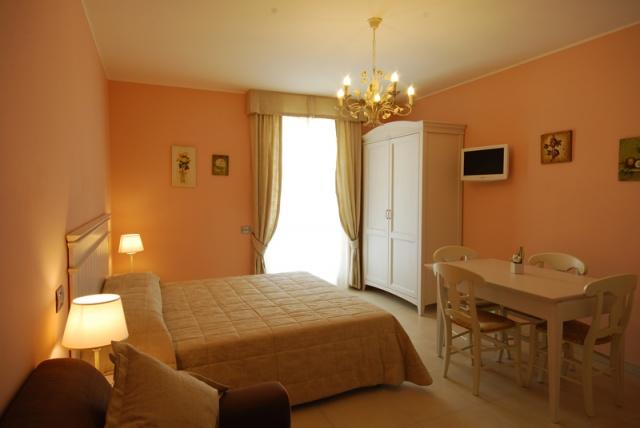 Resort Vlakbij Zee In Abruzzo Suite Mono 20