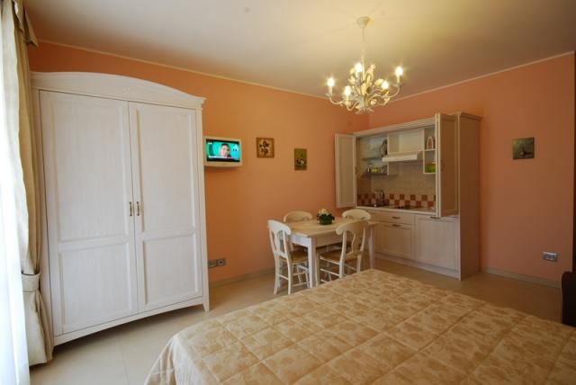 Resort Vlakbij Zee In Abruzzo Suite Mono 21