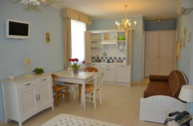 Resort Vlakbij Zee In Abruzzo Suite Mono 21a